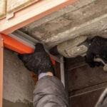 Emergency Garage Door Repairs in North Vancouver