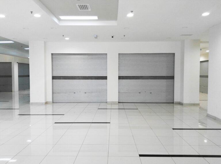Commercial Garage Door Repair in Coquitlam