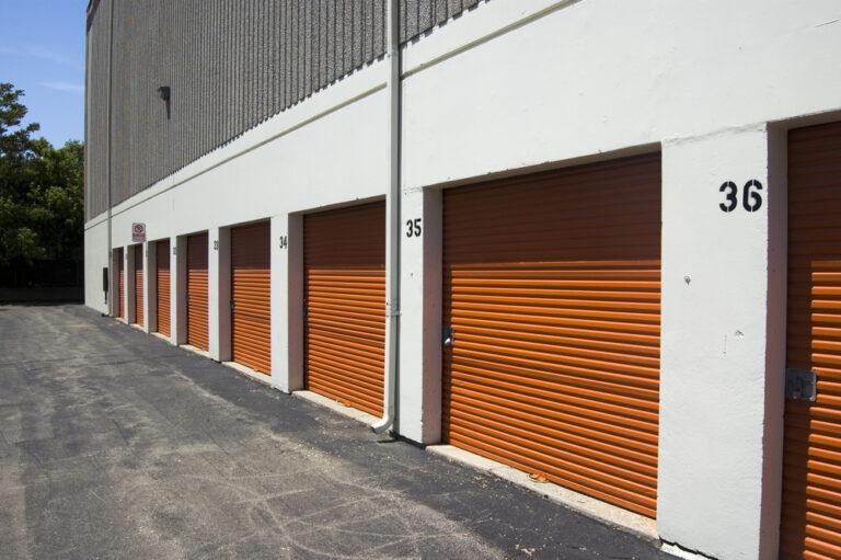 Commercial Garage Door Repair Coquitlam