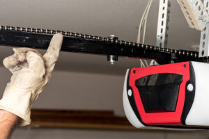 Garage Door Repair Steveston