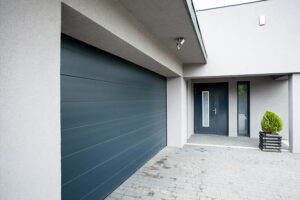 Steel Garage Door Repair Vancouver