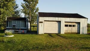 Warehouse Garage Door Repairs