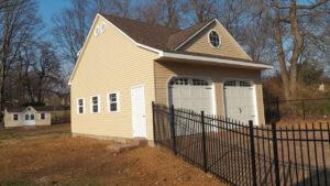 Garage Door Make Banging Noise When Opening