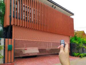 Vancouver Garage Door Installation