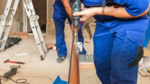 Garage Door Repair In Marpole