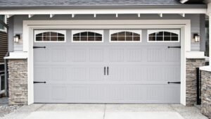 How To Repair A Broken Garage Door Cable