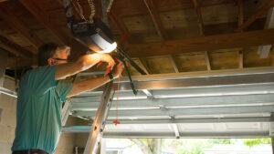 Garage Door Opener Repair Vancouver