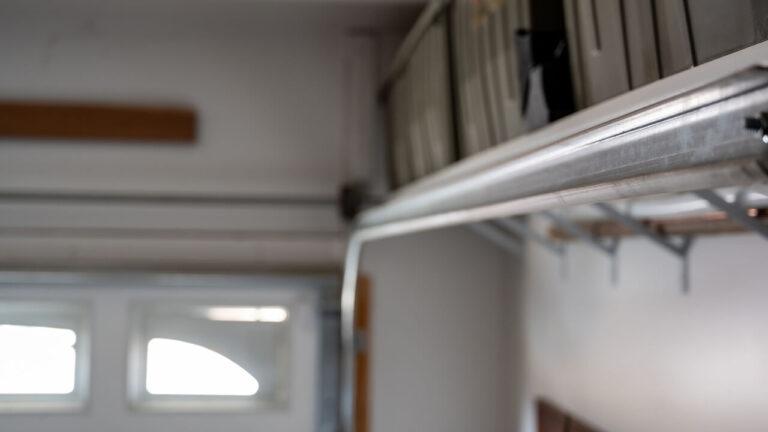 Garage Door Opener Antenna Problems
